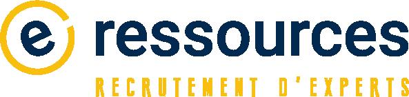 Logo couleur ERessources