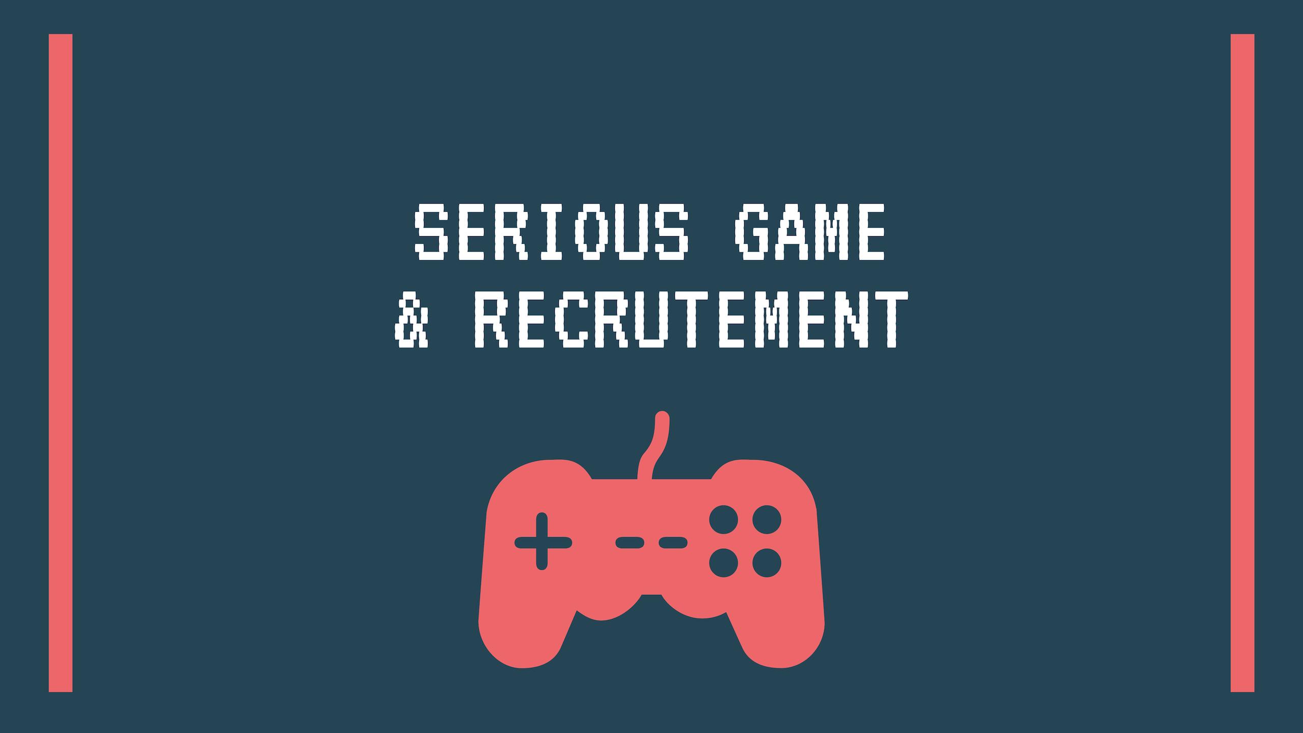 Serious Game