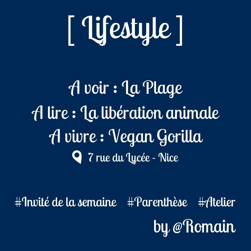 Lifestyle Romain
