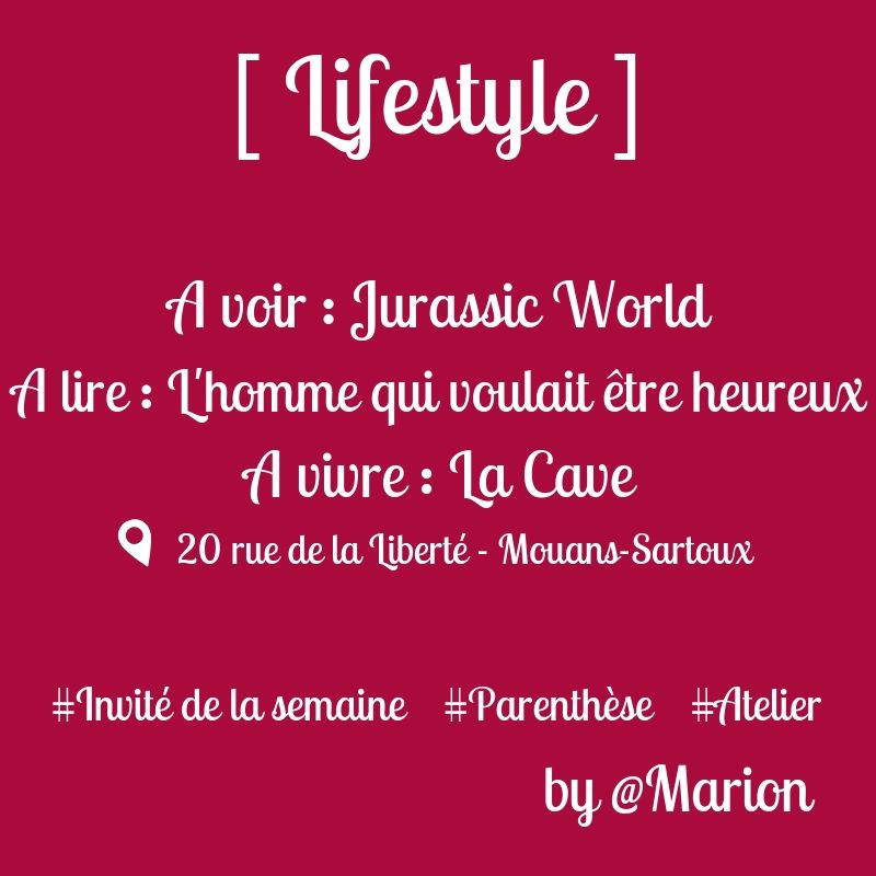 Lifestyle Marion