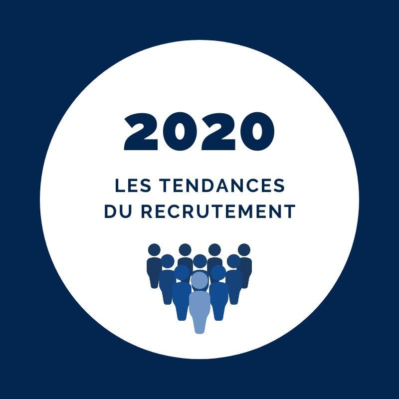 Tendances de recrutement en 2020